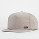 RVCA Ox Mens Strapback Hat