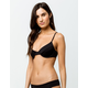 VOLCOM Simply Seamless Structured Bikini Top