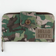 LOUNGEFLY Hello Kitty Camo Wallet