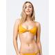 O'NEILL Salt Water Knot Bikini Top