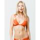 O'NEILL Slater Orange Bikini Top