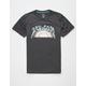 VOLCOM Savage Sun Boys T-Shirt