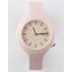 RIP CURL Aurora Pastel Pink Watch