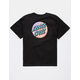 SANTA CRUZ Prowl Dot Boys T-Shirt