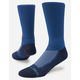 STANCE Athletic Icon 2 Blue Mens Crew Socks