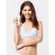 FULL TILT Strappy Tie Dye Bikini Top