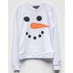 PRINCE PETER Snowman Girls Sweatshirt