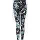 FULL TILT Floral Womens Leggings