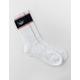 ADIDAS Originals Basektball White Mens Crew Socks