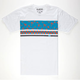 BILLABONG Palmer Mens T-Shirt