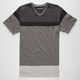RVCA Commander Mens Pocket Tee