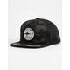 SALTY CREW Bruce Mens Snapback Hat