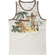 LOST Tropical Dance Party Mens Tank