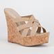 DE BLOSSOM Jode Womens Sandals