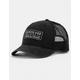 QUIKSILVER Rig Tender Mens Trucker Hat