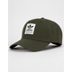 ADIDAS Originals Trefoil Patch Night Cargo Mens Snapback Hat