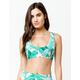 DIPPIN' DAISY'S Icon Palm Bikini Top
