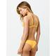 FULL TILT Cheeky Yellow Bikini Bottoms
