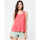 ROXY Summer Of Pop Womens Tank Top