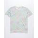 RVCA Automatic Stripe Boys T-Shirt