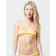 RHYTHM Trinidad Trilet Bikini Top