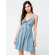 ROXY Cali Sun Dress
