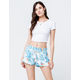 ROXY Oceanside Printed Womens Shorts