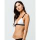 VOLCOM Simply Rib Bikini Top