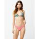 RIP CURL Island Hopper Reversible Cheeky Bikini Bottoms
