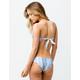 QUINTSOUL Cutie Reversible Cheeky Bikini Bottoms
