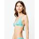 RIP CURL Classic Surf Green Bikini Top