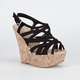DELICIOUS Mild Womens Shoes