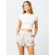 RVCA Sand Doll Womens Shorts