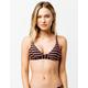 RVCA Bandit Bralette Bikini Top