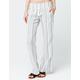 ROXY Oceanside Stripe Womens Beach Pants