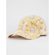 O'NEILL Movement Yellow Womens Dad Hat