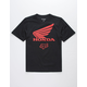 FOX Honda Boys T-Shirt