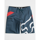 FOX Stock Boys Boardshorts