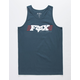 FOX Muffler Boys Tank Top
