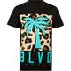 BLVD Stunt Mens T-Shirt