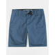 GROM Cruiser HT Navy Boys Shorts