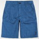 VALOR Blaze Mens Hybrid Shorts