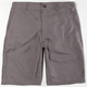 VALOR Percival Mens Hybrid Shorts
