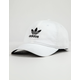 ADIDAS Originals Relaxed White Mens Strapback Hat