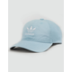 ADIDAS Originals Relaxed Cloud Blue Mens Strapback Hat