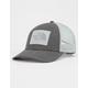 THE NORTH FACE Mudder Gray Mens Trucker Hat