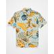 VOLCOM Scrap Floral Boys Shirt