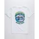 QUIKSILVER Lost Alibi Boys T-Shirt