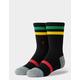 STANCE Vibin Kids Crew Socks