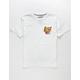 VOLCOM Ozzie Tiger Boys T-Shirt